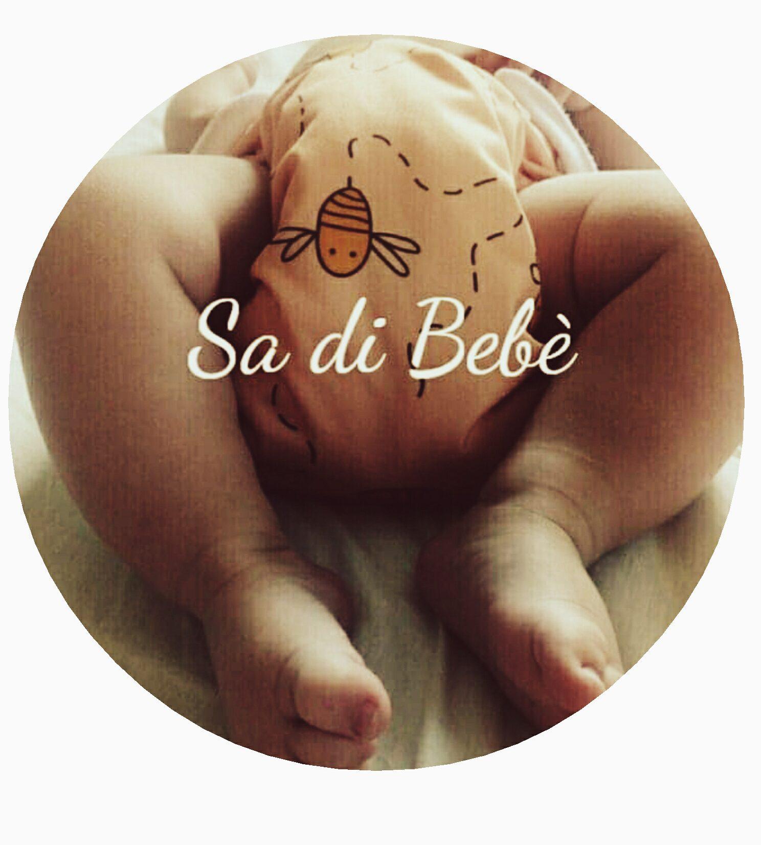 Sa di Bebè 💙 mamma no filter